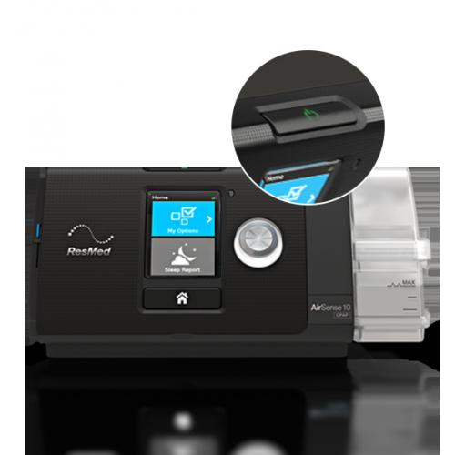 Auto CPAP Air Sense 10