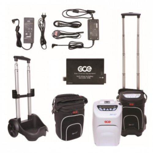 Concentrator oxigen portabil ZEN-O